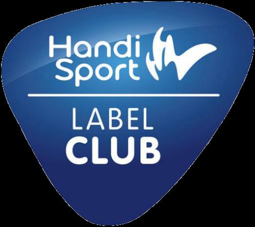 Handisport Label Club
