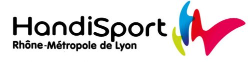 Handisport Rhone Métropole de Lyon